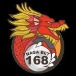 logo nagabet 168