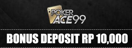 Informasi Situs Pokerace99