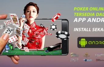 apps android tersedia di poker online